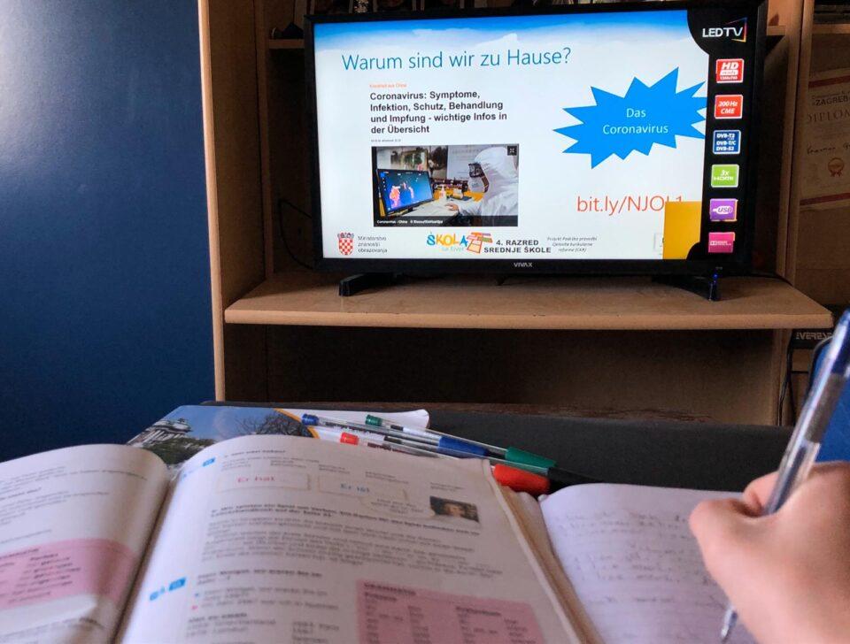 Во основните училишта во Општина Велес дури 535 основци и 157 средноколци се без онлајн уреди за следење на наставата
