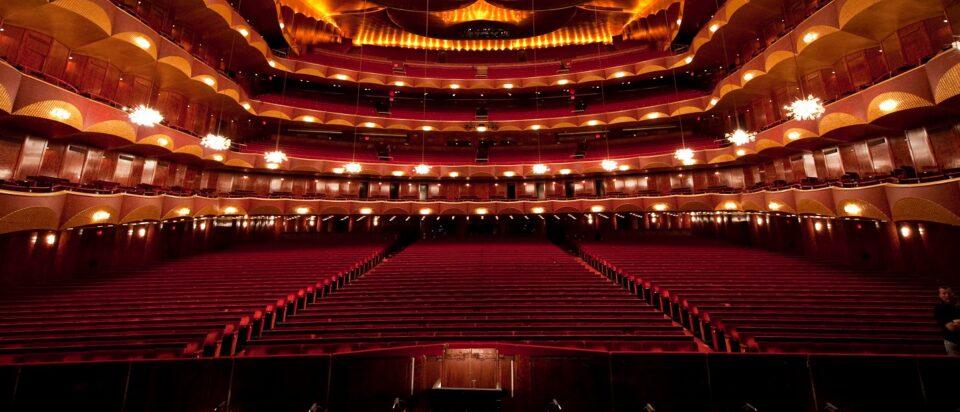 Операта Метрополитен ја откажува цела сезона