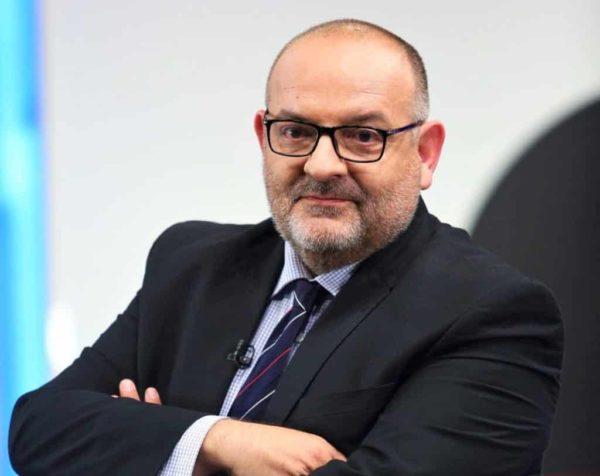 Ордановски: Оваа владина гарнитура нема да го издржи целиот мандат