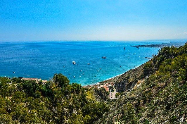 Доколку се венчате на овој остров од локалните власти подарок 3.000 евра