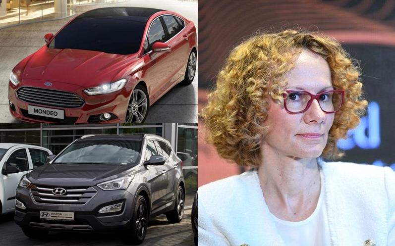 ФОТО: Министерството за одбрана се почести со три возила во вредност од 90 илјади евра