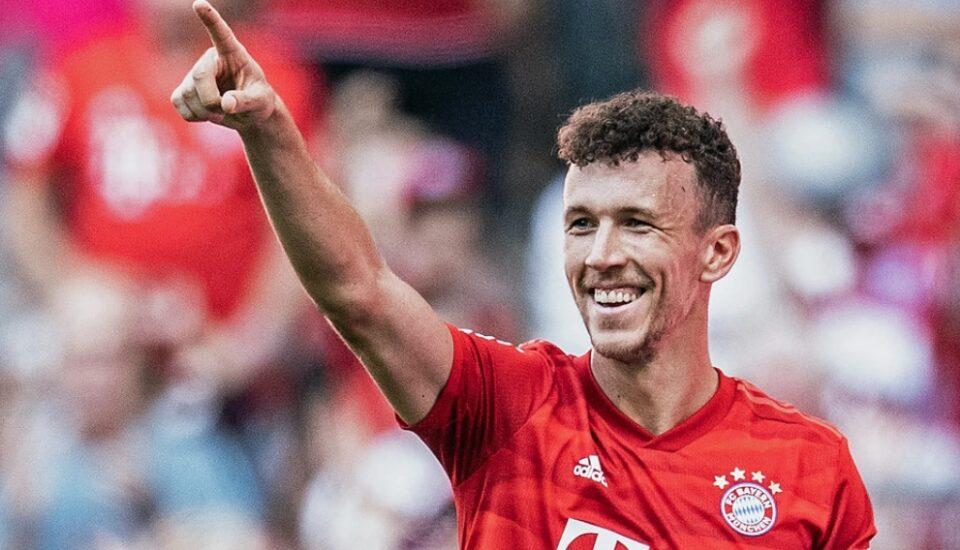 Манчестер јунајтед покажува интерес за Перишиќ