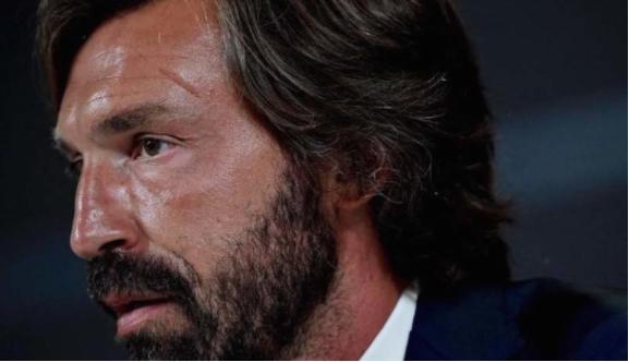 Пирло прогласен за најсекси тренер во Серија А