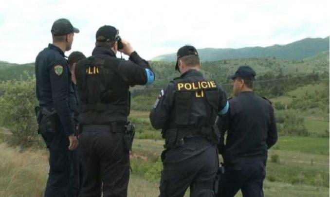 12 чешки полицајци кои ја чуваат границата со Грција ПОЗИТИВНИ НА КОРОНАВИРУС