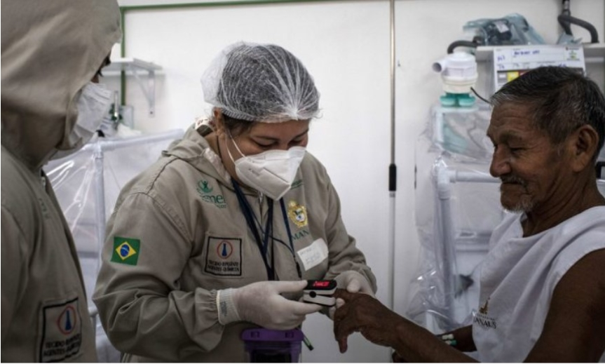 Се појави првиот град кој има колективен имунитет на коронавирусот