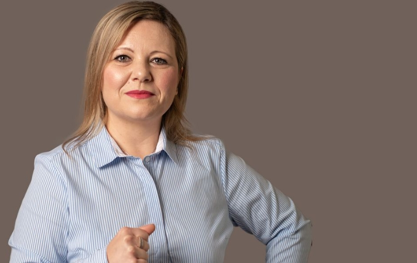 Николовска: Дали да очекуваме пренос во живо за рушење и на другите дивоградби низ Македонија? Си ги знае власта кои се!
