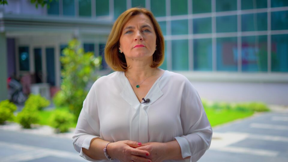 Шахпаска смета дека улогата на жените е да молзат крави, остра осуда од УЖ на ВМРО-ДПМНЕ