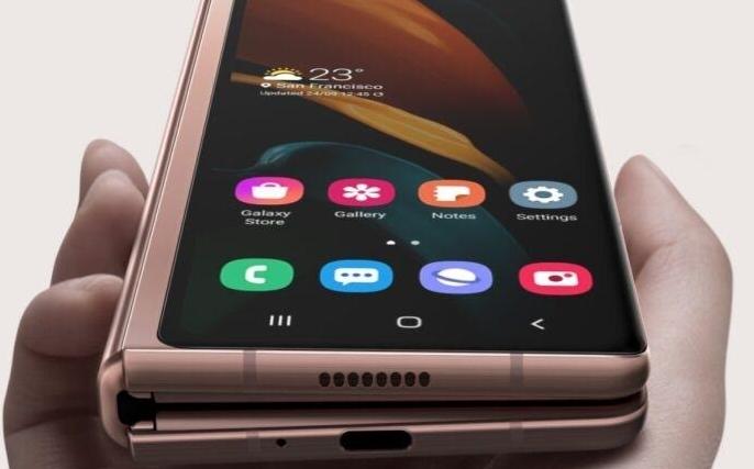Најдоброто од Samsung за најуспешните: Galaxy Z Fold2 – телефонот што ја менува иднината, пристигна и во Македонија