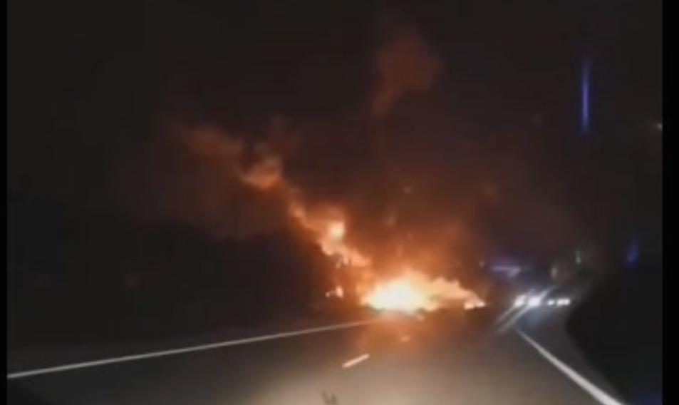 Расте бројот за загинати во падот на украинскиот авион – прогласен Ден на жалост