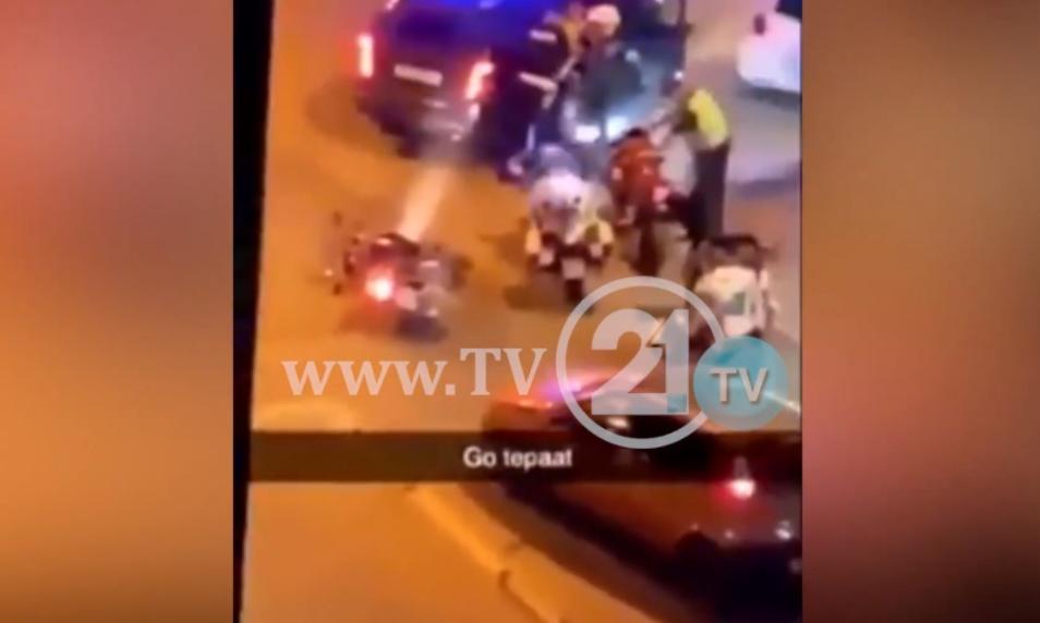 Нов случај на полициско насилство?! Полицаецот од Битола поради бруталното тепање, избркан од работа