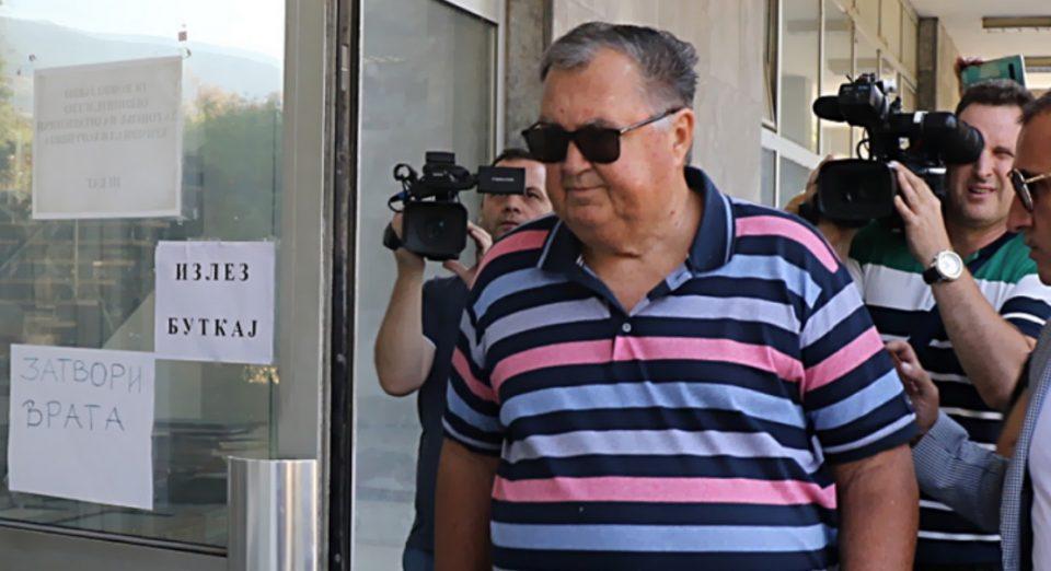 Стоилковски: Практика му било на Силјан Мицевски да дава донации и на други партии вклучително и СДСМ
