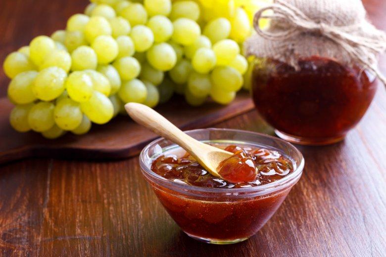 Магијата на слаткото од грозје во Тиквешијата