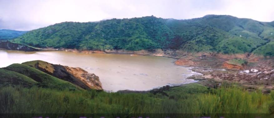 Најсмртоносното езеро на светот: Уби 1.700 луѓе за една ноќ