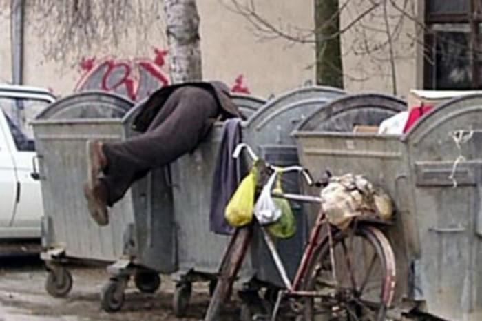 Не чека сиромаштија
