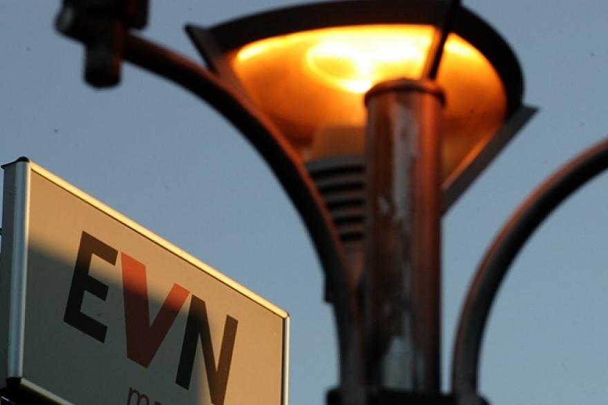 Без струја утре повеќе населби во Скопје