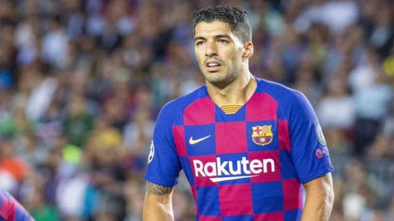Пропадна трансферот на Суарез во Јувентус
