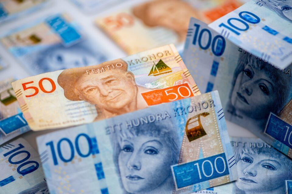 Во Шведска исчезнуваат банкнотите како платежно средство