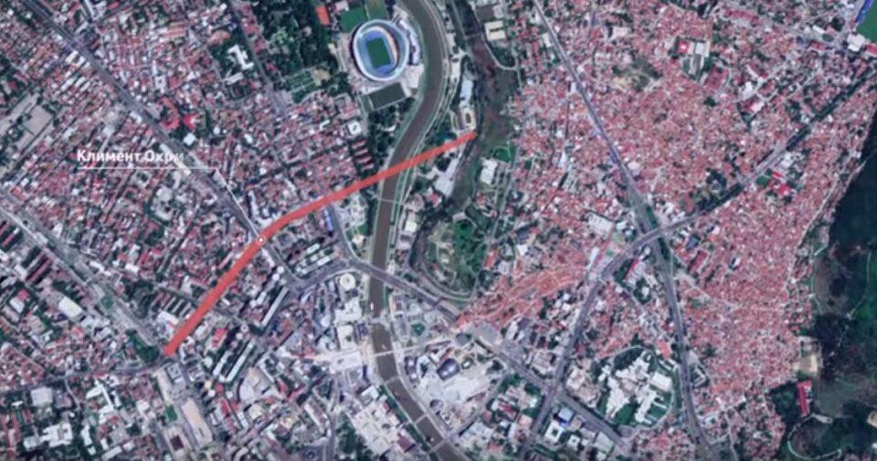 Шилегов повторно ветува тунел под скопското Кале, ама ќе доцнел 5 години