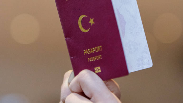 Турски државјанин обвинет за фалсификување исправа