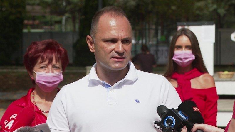 Филипче: Засега нема потреба од дополнителни рестриктивни мерки