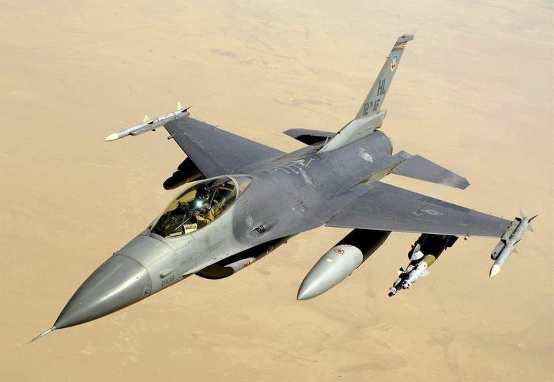 Турски Ф-16 соборил ерменски воен авион
