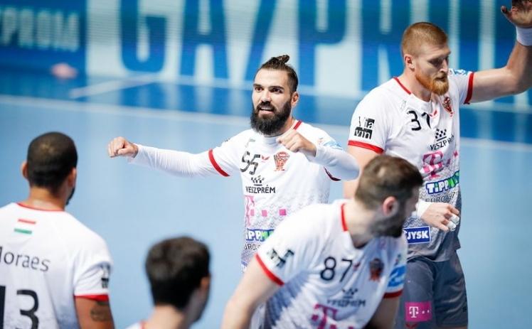 Коралес играч на сезоната во СЕХА лигата, Јотиќ единствен вардарец во идеалниот тим