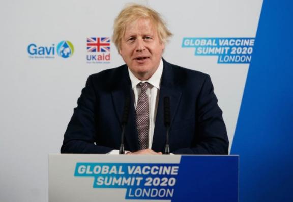 Велика Британија во следните четири години во СЗО ќе партиципира со 430 милиони фунти