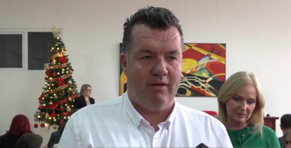 Костовски: Дневна доза од лудориите со лажни ветувања на Велимир Смилевски (ВИДЕО)
