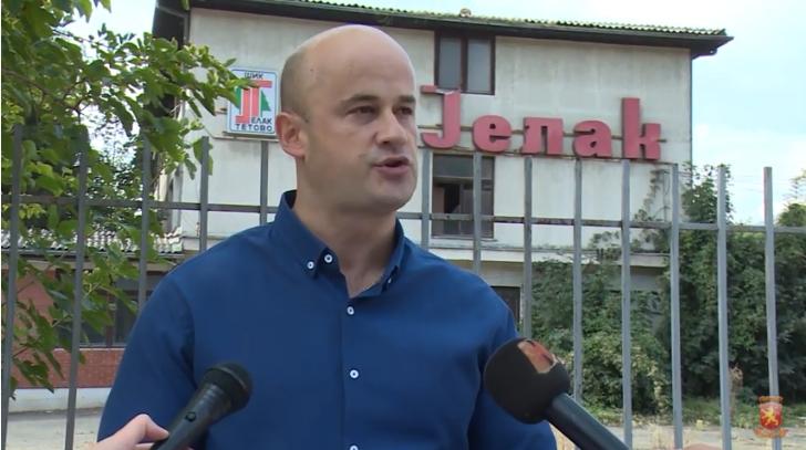 Велјановски: Заев – Дака панамската шема за перење пари и криминал за 2000 стана во Тетово ќе го уништи градот