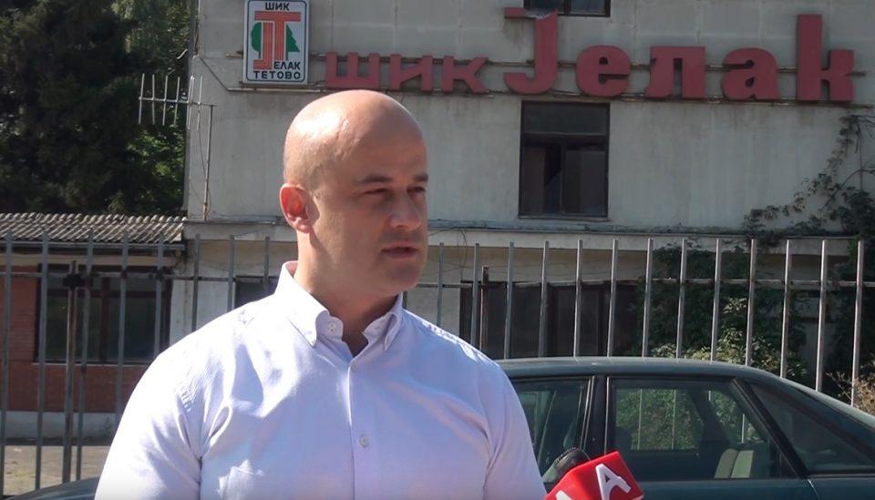 Велјановски: ЈО да отвори истрага, кај кого завршиле ветените 4 милиони евра поткуп кои Дака му ги вети на Кичеец за ШИК Јелак!?