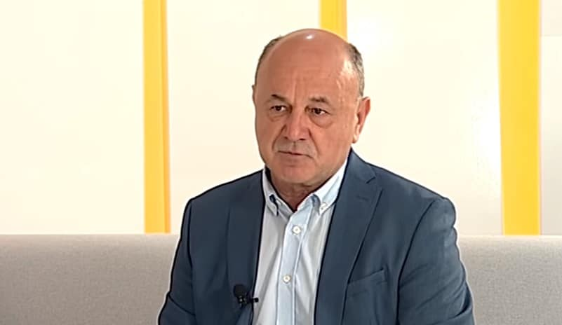 Провала во домот на Вело Марковски- се обидува ли власта да изврши политички притисок и заплашување?