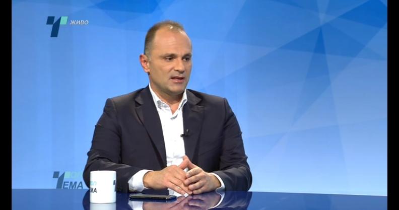 ВМРО-ДПМНЕ: Министерот за зараза и смрт, Филипче се интересира за парцели и градби, наместо за здравјето на граѓаните