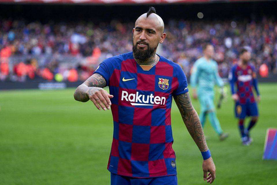 Видал бара шест милиони евра од Барселона за раскин на договорот