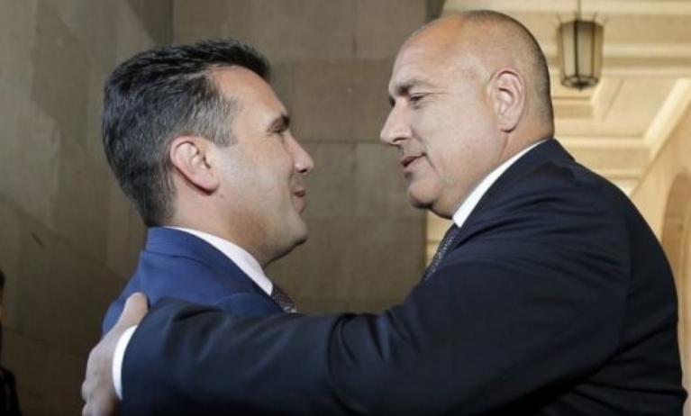 Заев не прифаќа лидерска средба за отворените прашања со Бугарија