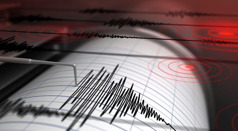 Нов земјотрес утринава во Македонија