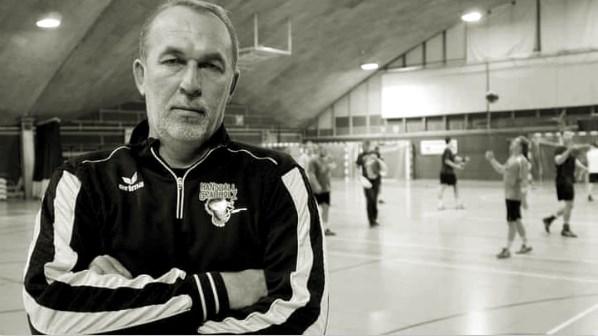 Почина легендарниот ракометар Златко Портнер