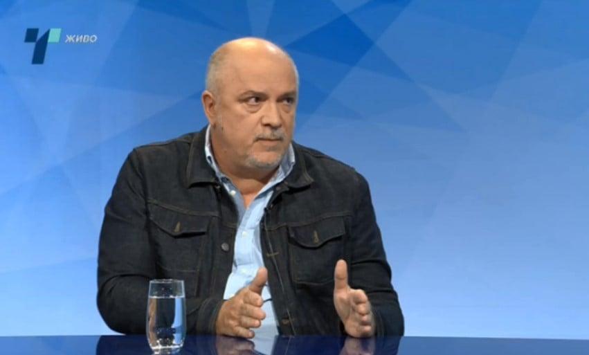 Калајџиев: Не би се согласил дека се спасени предметите на СЈО