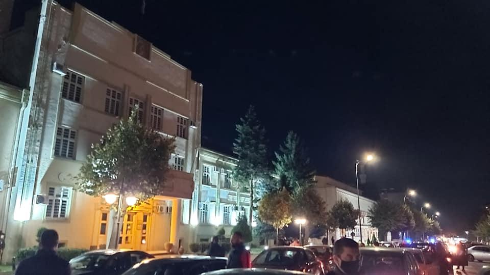 Протести против загадениот воздух вечерва и во Битола и Куманово- народот и порача на власта дека е време да си замине! (ФОТО)