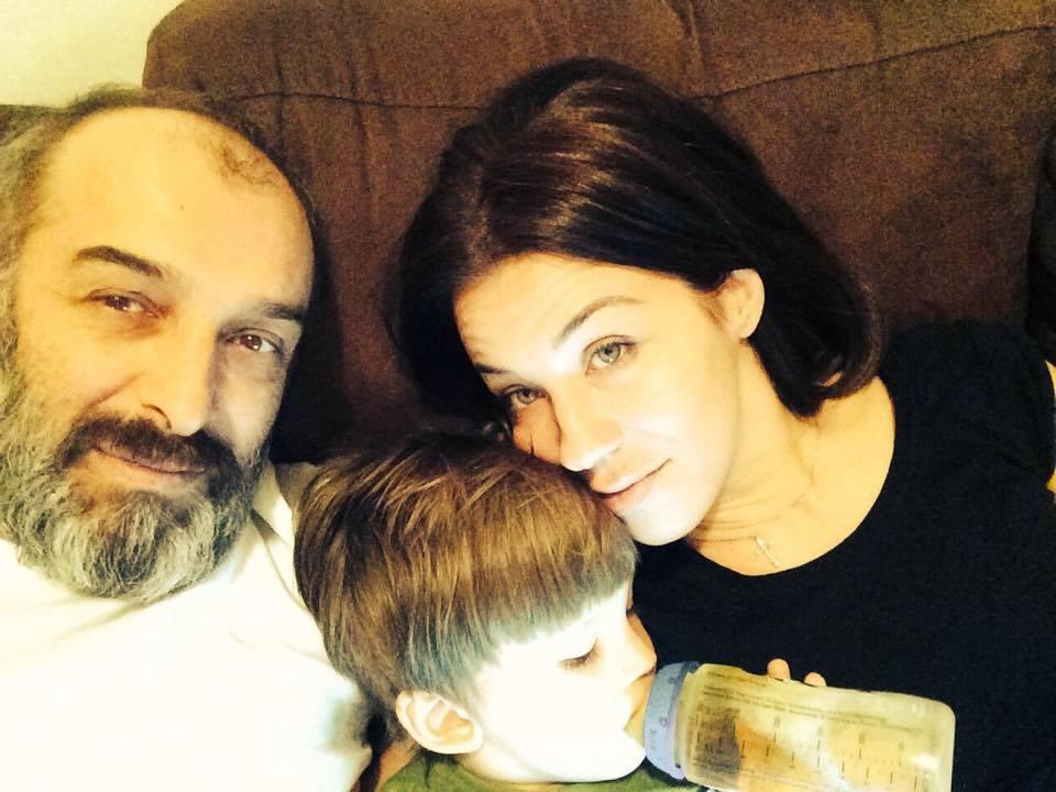 Сопругата на Тони Михајловски ја победи болеста – Александра проговори за тешките моменти низ кои поминала