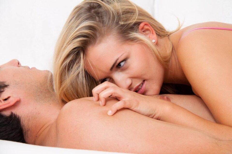 Пет трикови со кои сексот ќе стане феноменален