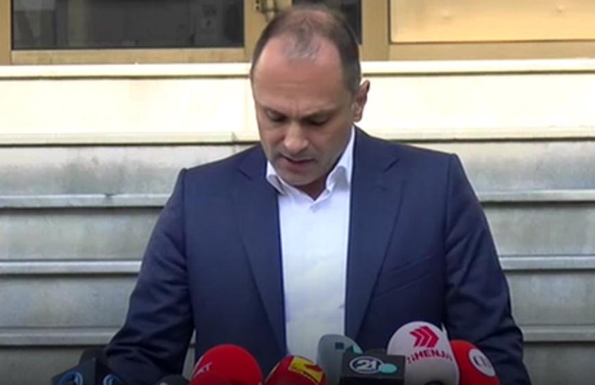 Граѓаните не се виновни затоа што Филипче ништо не презема за да се намали смртноста – порачуваат од ВМРО-ДПМНЕ