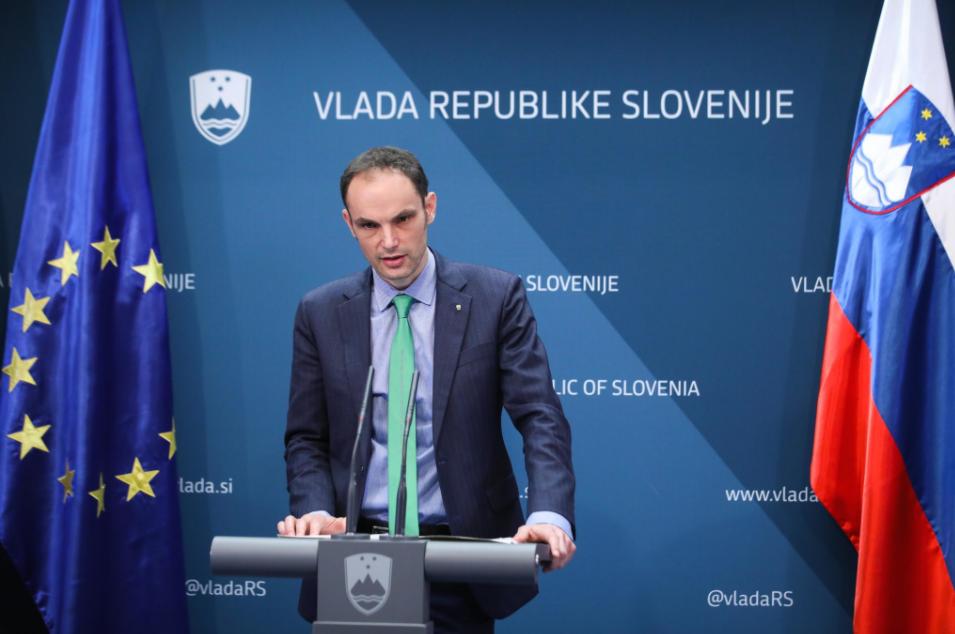 Во карантин тројца премиери на балтички држави по средба со словенечкиот колега