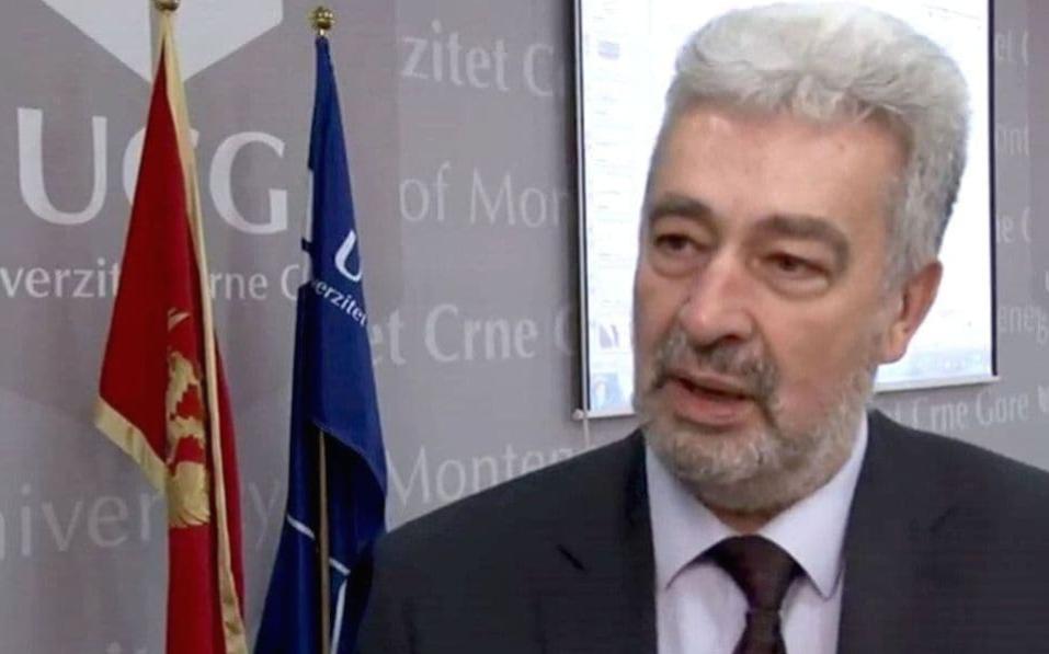Црногорскиот мандатар со проблеми со составувањето влада