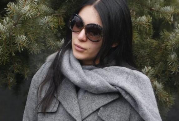 """""""Често го сонувам, го гушкам и молам да остане уште малку"""" – Анастасија Ражнатовиќ емотивно за нејзиниот татко"""