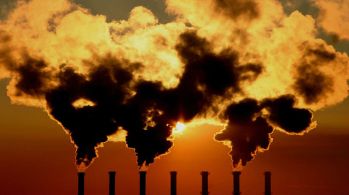 Суга: До 2050 во Јапонија нема да има штетни гасови