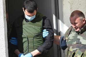 Му платиле половина милион евра за убиство на водачот на шкаљарскиот клан кој од безбедносни причини користел македонски пасош