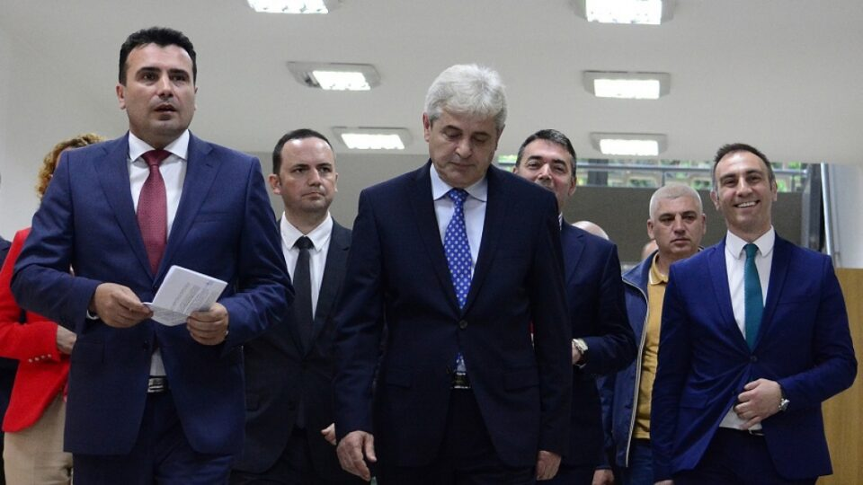 Извори од ДУИ за Лајм: Наредна недела ќе биде објавен конкурс за 800 административци од кои 640 албанци