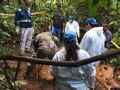 Во Мексико пронајдени 59 тајно закопани тела