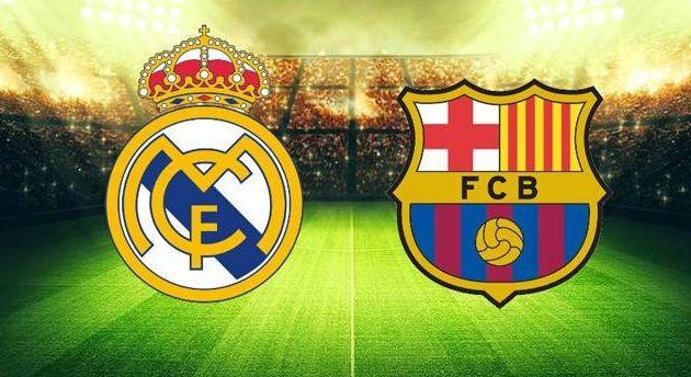 ФОТО: Официјални состави за дербито Барселона- Реал Мадрид