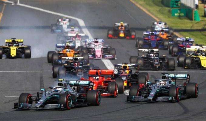 Бројот на гледачи на португалското Гран при се намалува од 46 на 27,5 илјади
